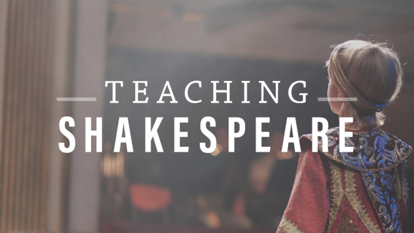 #TeachingShakespeare Competition,teaching Shakespeare,shakespeare,tes Shakespeare Competition,primary, Secondary,ks1,ks2,ks3,ks4,ks5