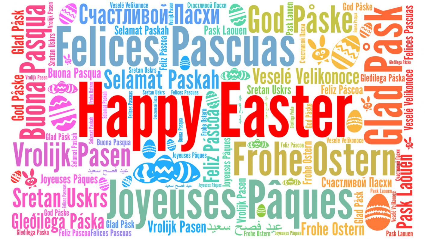 Easter MFL Resources
