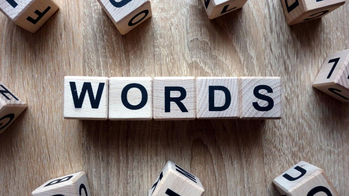 GCSE Vocabulary For MFL