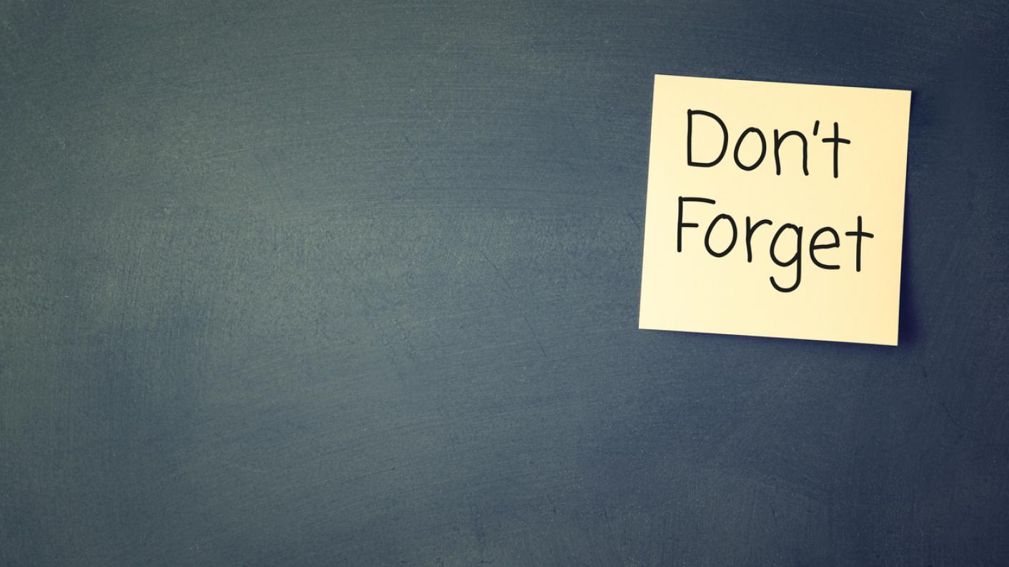 MFL Memory Resources