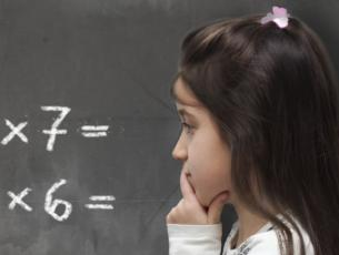 Primary maths: Multiplication and division