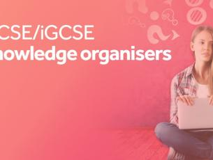 Tes Secondary: GCSE knowledge organisers