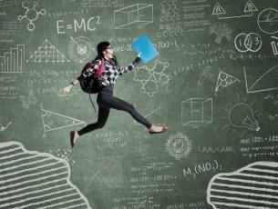 Scaffolding learning in science