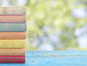 Get reading in Children's Book Week