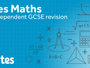 GCSE Maths Independent student revision