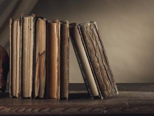 KS3 Gothic literature