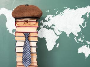 Top 20 Geography resources