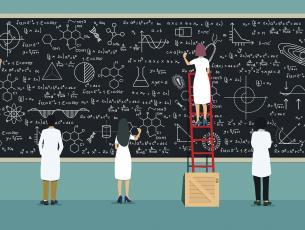 GCSE and iGCSE science: maths skills