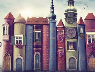Celebrate World Book Day!