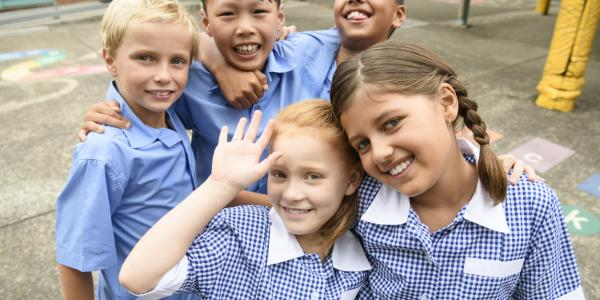 Why we need to put pupils' friendships above learning