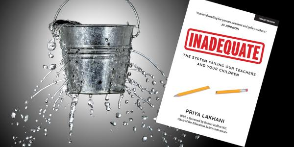 Book review: Inadequate