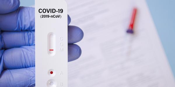 Rapid Covid tests rolled out in Scottish colleges